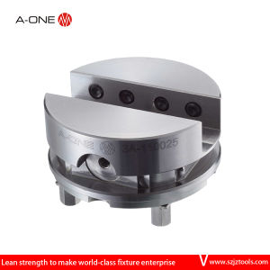 Erowa Steel CNC Pipe Fixing Clamping Holder for CNC Machine pictures & photos