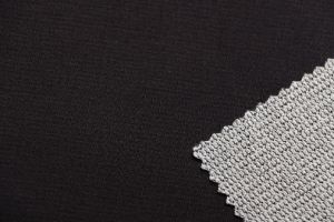 Both-Side Strech Fabric for Outdoor Jacket