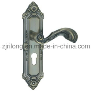 Df 2715 Standard European Door Lock for Handle pictures & photos