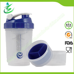 500ml Spidermix Mini2 Go Shaker Bottle pictures & photos