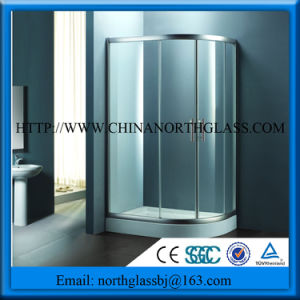 Hot Selling Shower Room Glass pictures & photos