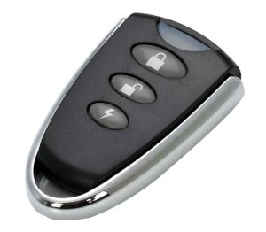 3 Buttons RF Remote Control Duplicator Used for Gate Opener (YS-307)