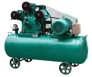 Piston Air Compressor (HPA-1/30) with Good Price with Good Quality pictures & photos