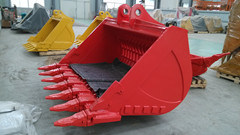 Skeleton Bucket for 36t Excavator pictures & photos
