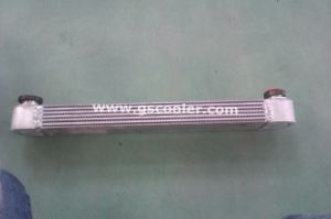 Single Pass Plate Bar Oil Cooler for Engine (B1010) pictures & photos