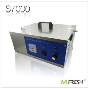 Ozone Generator for Water Treatment and Portable Air Purifier S7000