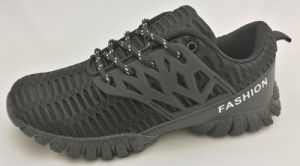 Fashion Mesh Sport Running Shoes pictures & photos