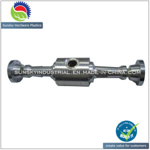 CNC Machining Parts for Auto Components (ST13010) pictures & photos