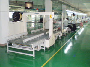 Belt Conveyor Line of Tablet PC / iPad pictures & photos