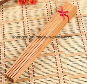 Nice Design Chinese Wood Bamboo 18cm Length Chopsticks Sx-A6762 pictures & photos