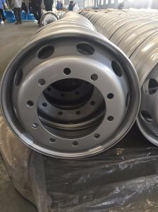 8.25X22.5 Truck Trailer Wheel Rims pictures & photos