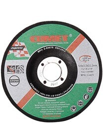 Depressed Centre Cut-off Wheels for Stone (125X3.2X22.2MM) pictures & photos