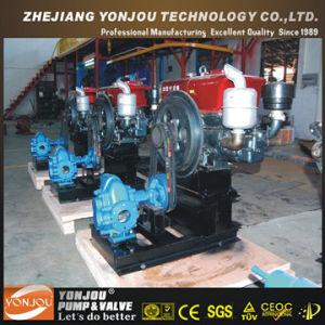 Gear Lubrication Pump, Heavy Fuel Oil Pump, Heavy Fuel Oil Gear Pump pictures & photos