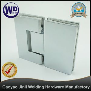 180 Degree Shower Hinge Glass to Glass Mount pictures & photos
