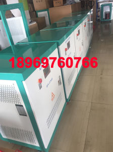 VFD and MPPT Function 37kw Solar Pump Inverter with AC Bypass Input pictures & photos