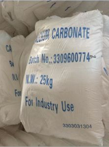 Industrial Coated Calcium Carbonate for Paint (YH-A)