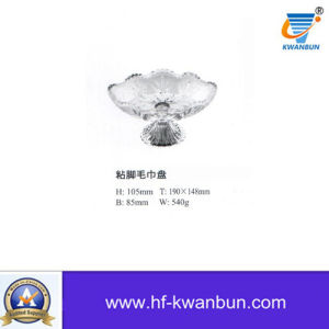 High Quality Glass Bowl Ice Bowl Glassware Kb-Hn01259 pictures & photos
