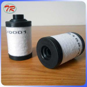 High Quality Replacement Rietschle 731399 Exhaust Air Filter pictures & photos