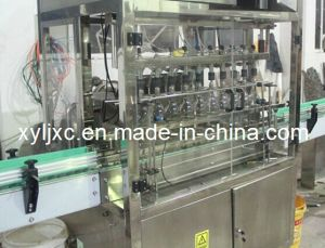 Red Wine Filling Machine/Glass Bottle Filling Line/Filling Machine