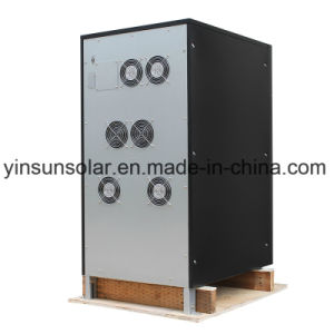 110kVA UPS Solar Inverter for Solar Energy System pictures & photos