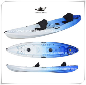 3 Person Family Fishing Kayak for Sale