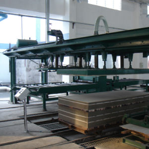 Fiber Reinforced Calcium Silicate Board Machine Fibre Cement Board Production Line pictures & photos