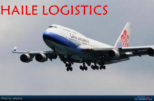 Air Cargo to Kenya From China