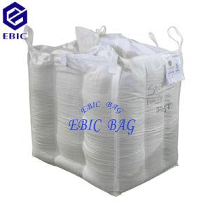 FIBC Bulk Big Bag with Baffle Inside for Saving Space pictures & photos