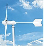 Wind Turbine Generator 3kw with CE / Wind Generator Syste pictures & photos