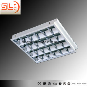 T8 Grille Lamp 4*58W, I-Shape Light pictures & photos