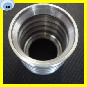 High Pressure Hydraulic Hose Ferrule Fitting 00400 pictures & photos