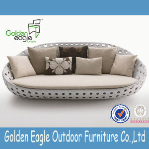 Hot Sale Garden Outdoor Indoor Leisure Sofa