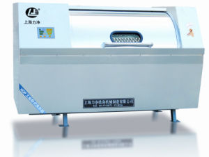 Horizontal Washing Machine 100kg (XGP-100) pictures & photos