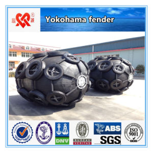 Ship Docking High Quality Marine Rubber Fender pictures & photos