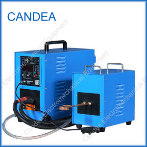 High Frequency Induction Melting Furnace for 1kg Gold Silver Smelting pictures & photos