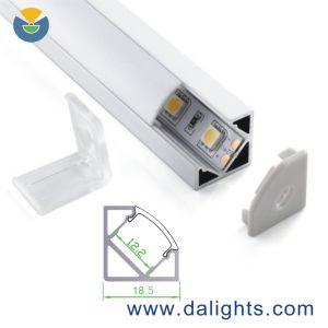 LED Aluminum Profile Dal2008 pictures & photos