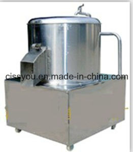 Stainless Steel Carrot Potato Washing and Peeling Machine (WSTP) pictures & photos