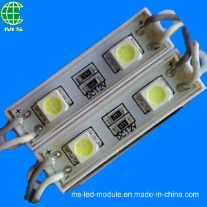 5050 12V Long Life Advertising SMD LED Module pictures & photos