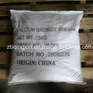 Industrial Grade, Oil Drilling Grade Standard Calcium Bromide Cabr2 pictures & photos