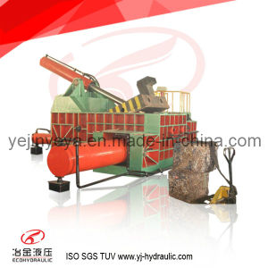 Ydt-315b Hydraulic Metal Baler with Factory Price (CE) pictures & photos
