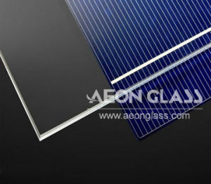 3.2mm Ultra Clear Float Glass pictures & photos