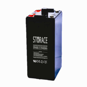 2V Lead Acid Battery Srd400-2 2V 400ah Rechargeable pictures & photos