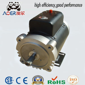 AC Single Phase Reversible Starter Motor pictures & photos