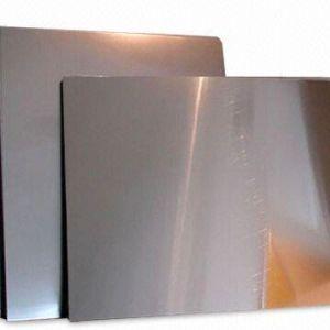 Tamano Disponible Placa De Aluminio PARA Automovilesy Maquinaria pictures & photos