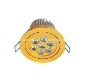 Good Heat Dissipation LED Downlight