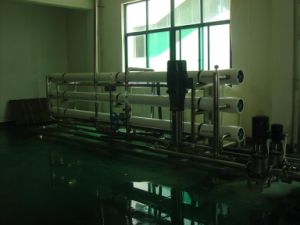 RO Water Purification Machine pictures & photos