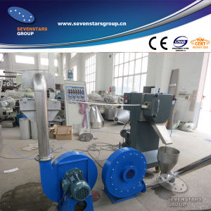 Pet Granulating Machine for Sale pictures & photos