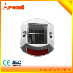 Aluminium Capacitor Solar Road Stud pictures & photos