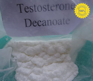 High Purity Steroids Testosterone Decanoate pictures & photos