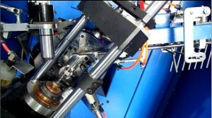 Plasma Welding Machine Pta Transferred Arc for Engine Valve pictures & photos